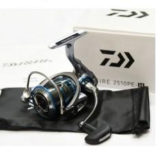 Катушка Daiwa 17 XFire 2510 PE-H
