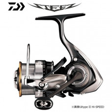 Катушка Daiwa 17 Steez Type-I Hi-Speed