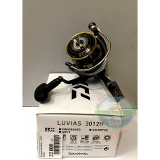 Катушка Daiwa 15 Luvias 3012H