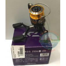Катушка Daiwa Revros 15 2506H-HD