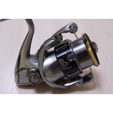 Катушка Shimano 15 Twin Power 2500S