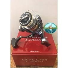 Катушка Shimano Ultegra 17 C3000